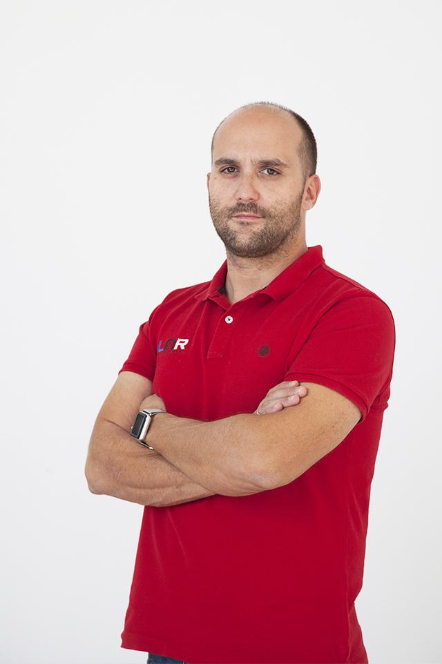 Ignacio Rueda Delgado