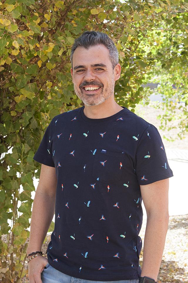Manuel Reyes Mancebo