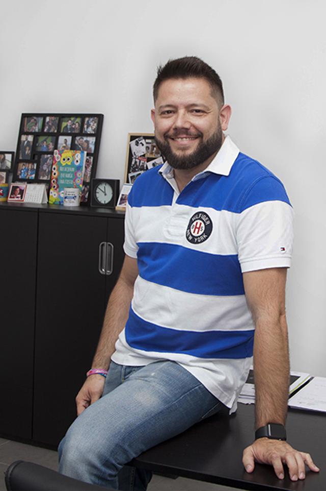 Fernando Martínez Padilla