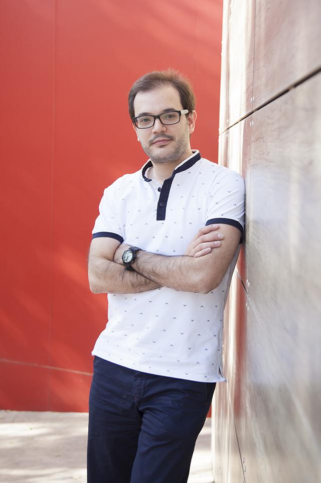 Jesús González Hornos