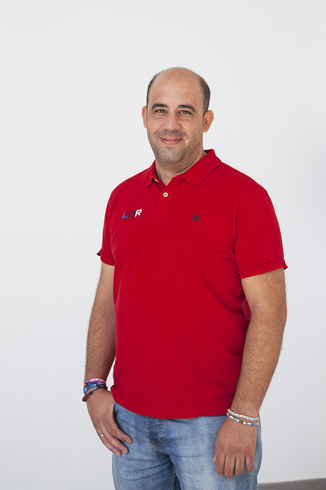 José Francisco Olivares Piñel