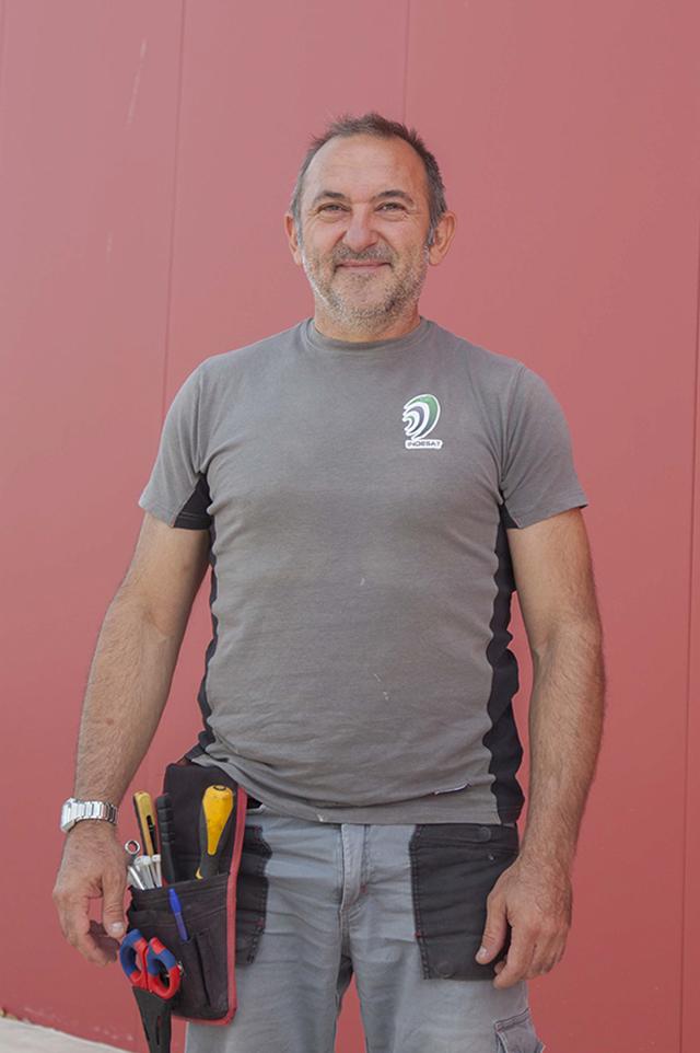 José María Molina Mengibar