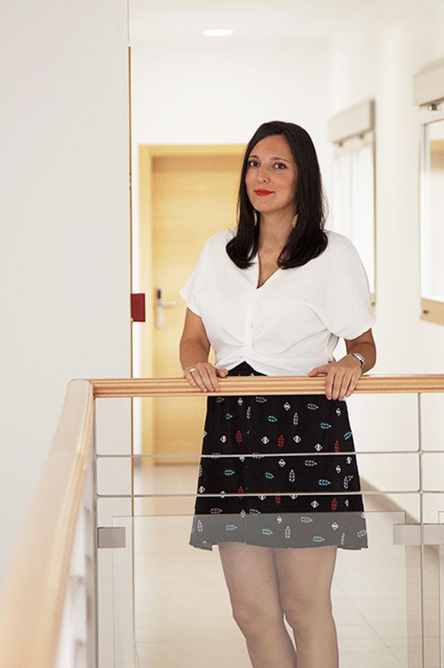 Raquel Sequera Arévalo