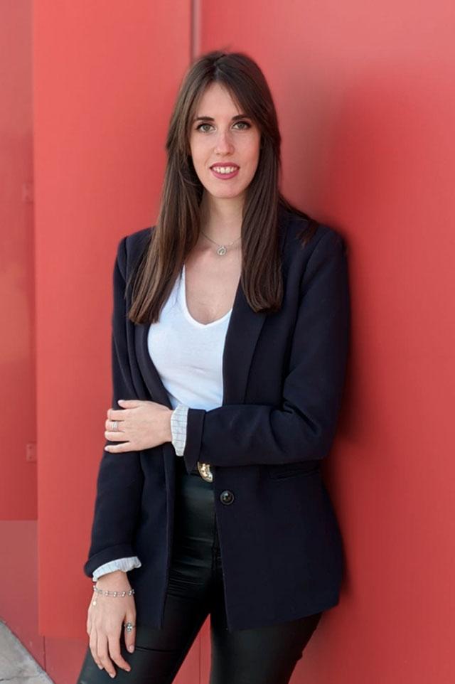 Alba Álvarez López