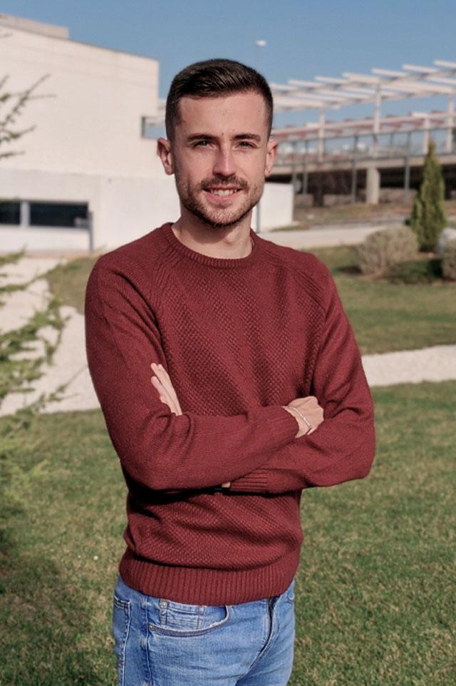 Julián Sánchez Orellana