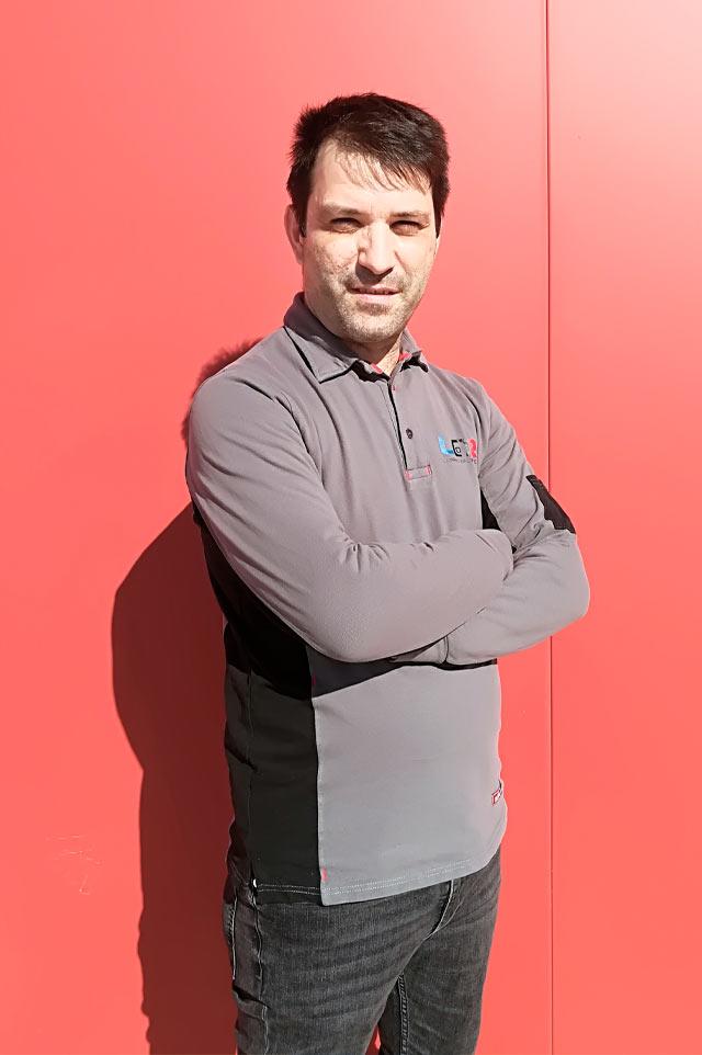 Miguel Ángel Fernández Pérez